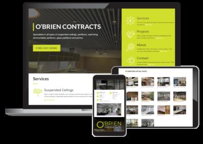 O'Brien Contracts