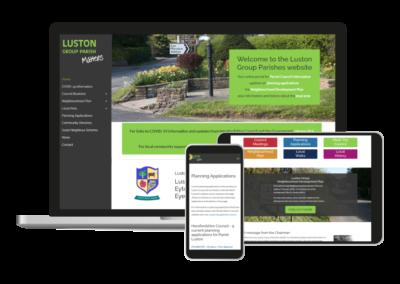 Luston Parish Council